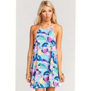 Show me your mumu Katy halter, under the sea